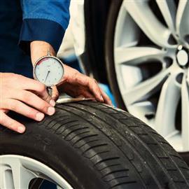 Icke gamla Däckförvaring – Förvara däcken på ett bra och säkert sätt | If FT-82