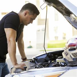 Guide när du ska köpa begagnad bil