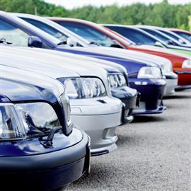 omregistrering af bil ved dødsfald