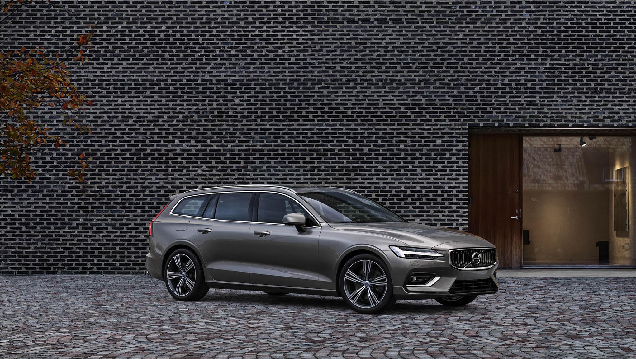 Volvia Forsikring - Få en god bilforsikring til din Volvo