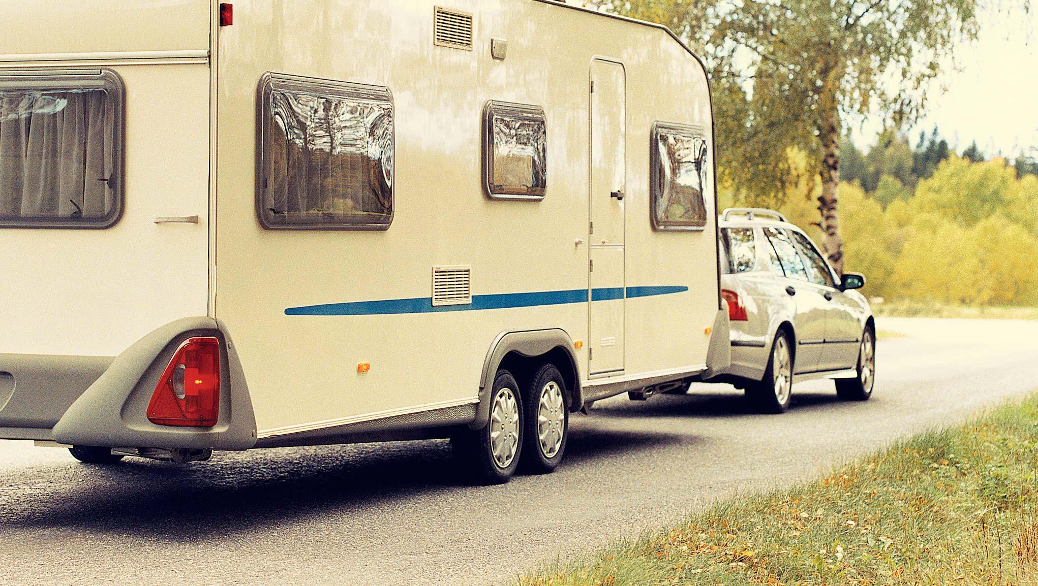 Picture of: Campingvognsforsikring Forsikr Din Campingvogn Her